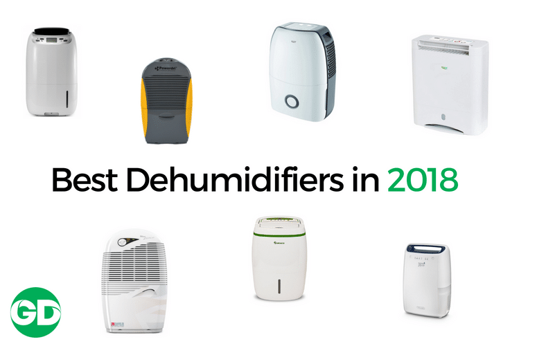 Good Get Dehumidifiers