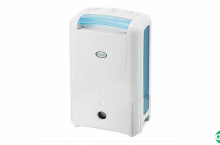 EcoAir DD122 Dehumidifier Review