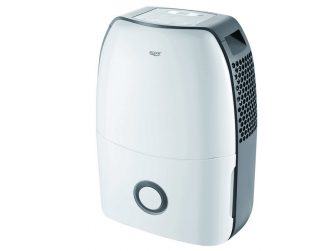 The EcoAir DC18 Dehumidifier Review