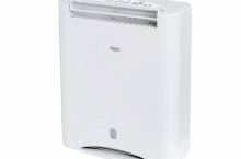 EcoAir DD322 Dehumidifier Review