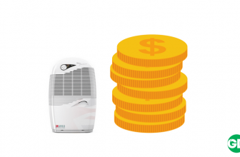 How Much Do Dehumidifiers Cost?