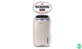 Meaco 25L Ultra Low Energy Dehumidifier Review