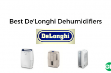 The Best De'Longhi Dehumidifiers For 2020