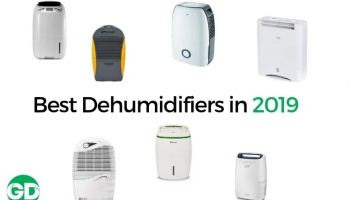 The Best Dehumidifiers for 2020