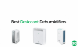 The Best Desiccant Dehumidifier in 2021