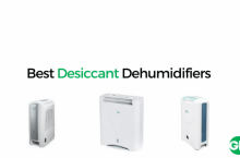 The Best Desiccant Dehumidifier in 2020