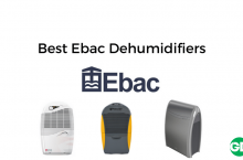 The Best Ebac Dehumidifiers For 2020