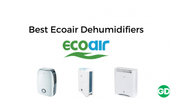 The Best EcoAir Dehumidifiers in 2020