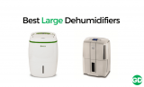 The Best Large Dehumidifier for 2020