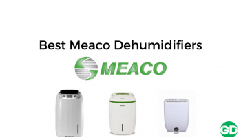 The Best Meaco Dehumidifiers For 2020