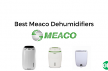 The Best Meaco Dehumidifiers in 2020