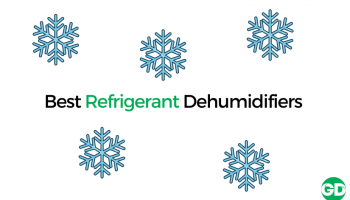 Best Refrigerant Dehumidifiers in 2020