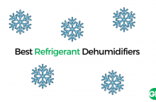 The Best Refrigerant Dehumidifiers for 2020