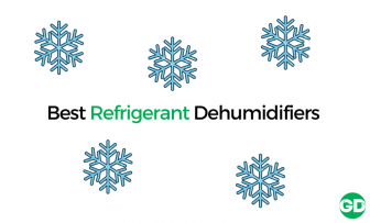 Best Refrigerant Dehumidifiers for 2020
