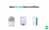The Best Small Dehumidifiers for 2020