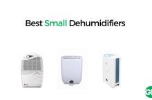 The Best Small Dehumidifier for 2020