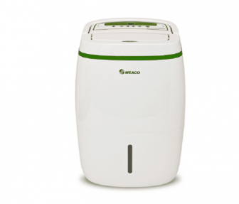 Meaco 20L Dehumidifier Review